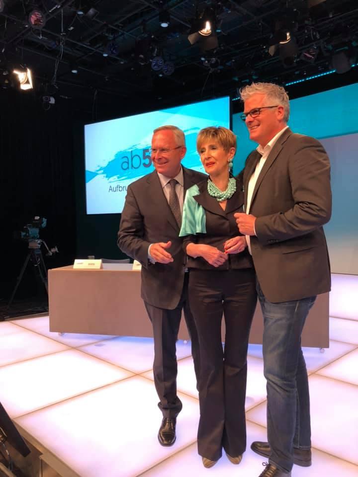Wahl zum Vizepräsidenten des Wiener Seniorenbundes